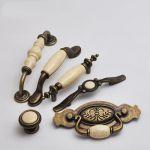 Ручки керамика