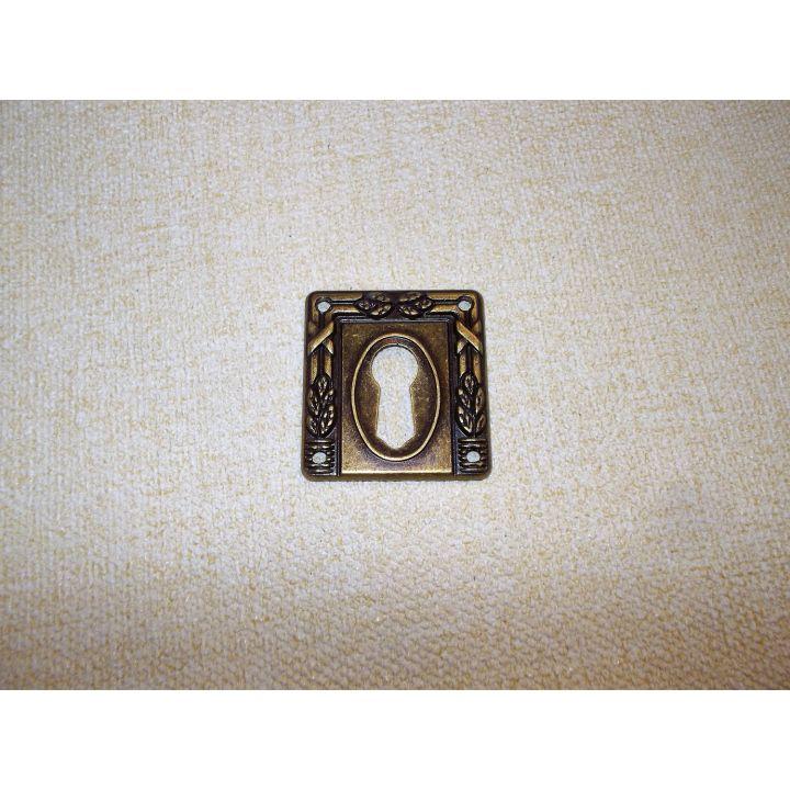 Накладка декоративная на замок Bosetti Marella 30060Z035V0.09