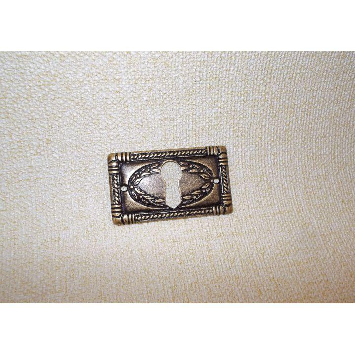 Накладка на мебельный замок  Bosetti Marella 30650Z04300.09